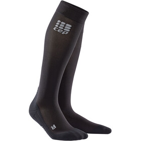 cep Recovery Calcetines Hombre, black